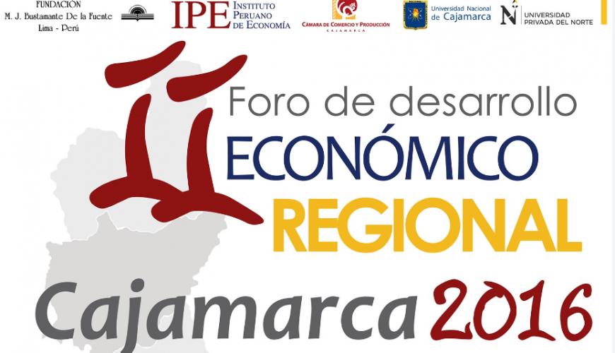Foro_de_desarrollo_económico_regional_Cajamarca_2016