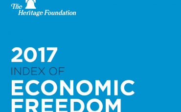 índice de libertad económica 2017