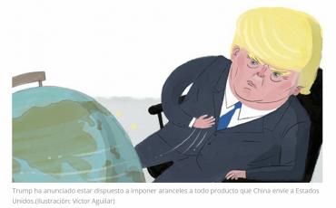 2018-07-24_-_trumpismo_comercial_-_Ilustración_Victor_Aguilar_-_El_Comercio