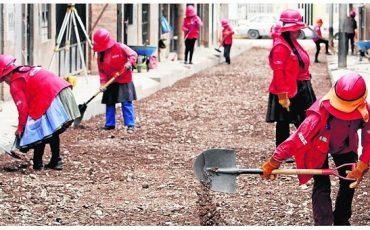 2018-09-12 - La brecha salarial de género asciende a 45% - Informe IPE - Correo Huancayo