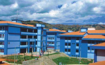 Universidad santiago antunez de mayolo