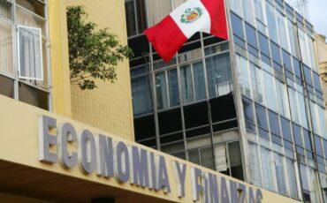 mef, economía, perú, finanzas