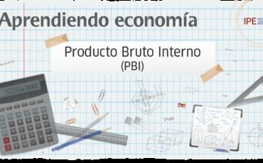 PBI, producto bruto interno, Perú, economía