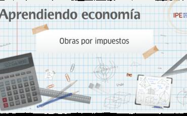 obras por impuestos, oxi, economía, Perú