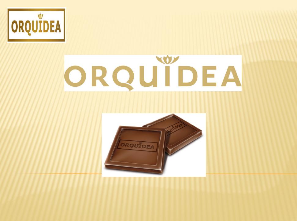 Caso: Chocolates La Orquídea - Twyggie Damián