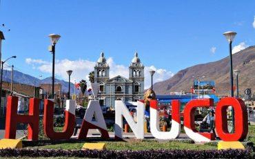 economía en Huánuco, Andina/difusión