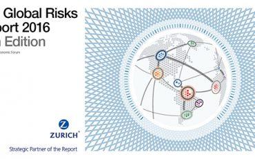 reporte de riesgos globales