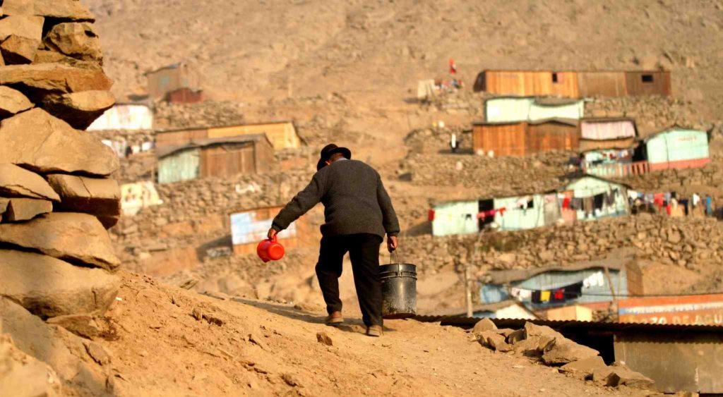 la angústia del neoliberalismo en perú