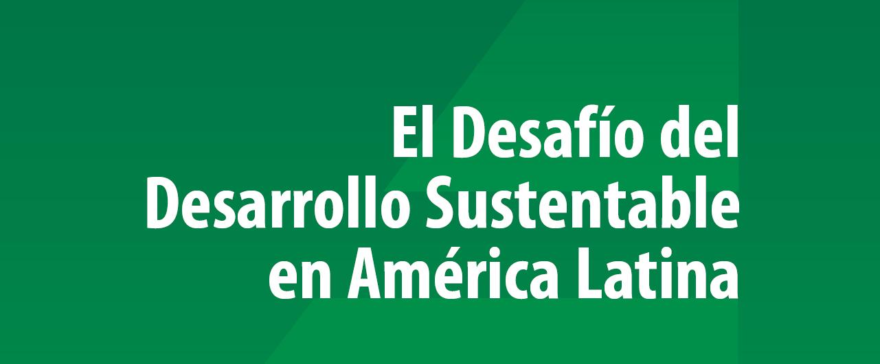 KONRAD_-_2013_-_El_Desafío_del_Desarrollo_Sustentable_en_América_Latina