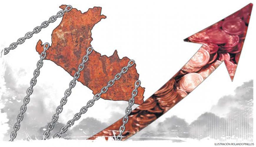 Ilustración: Rolando Pinillos Romero