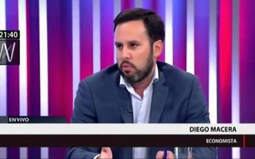 economía covid-19, Diego Macera