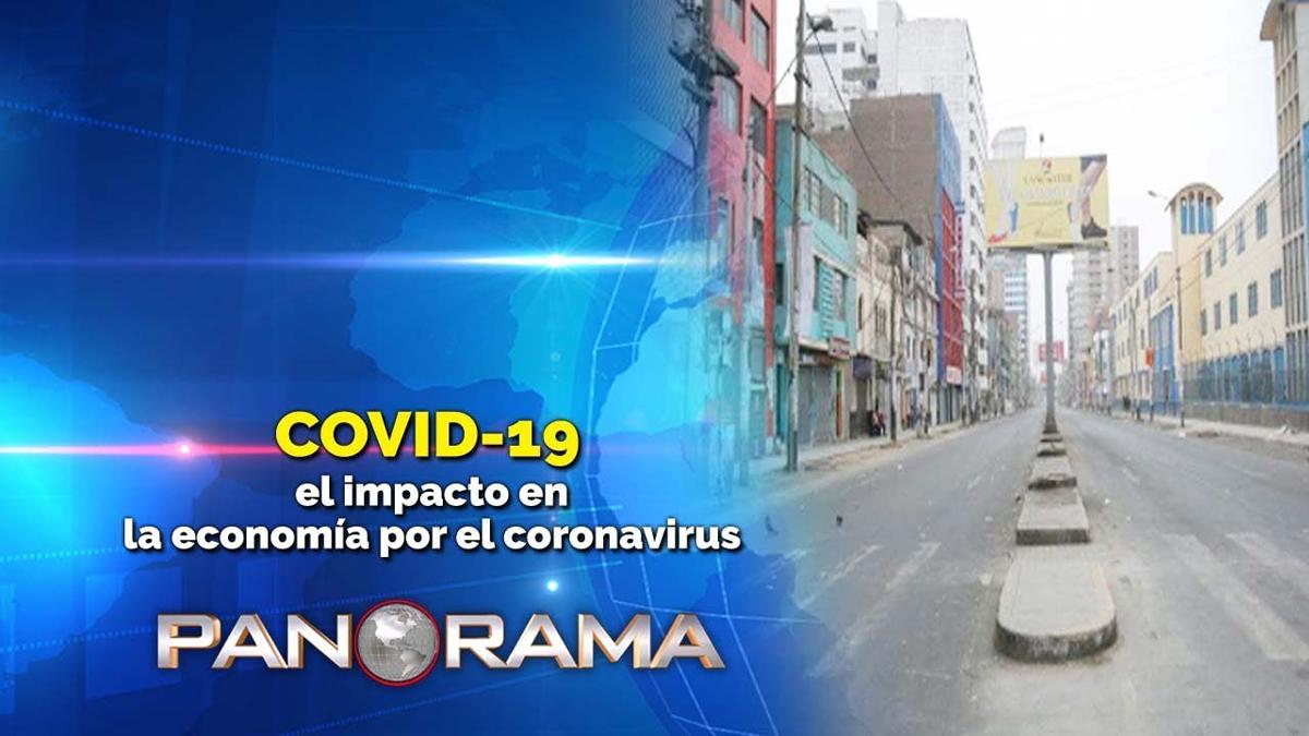 covid19, economía, Perú