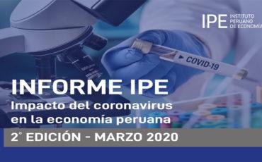economía, coronavirus, perú