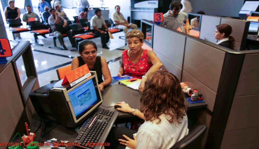 pensión mínima, afp, economía, perú
