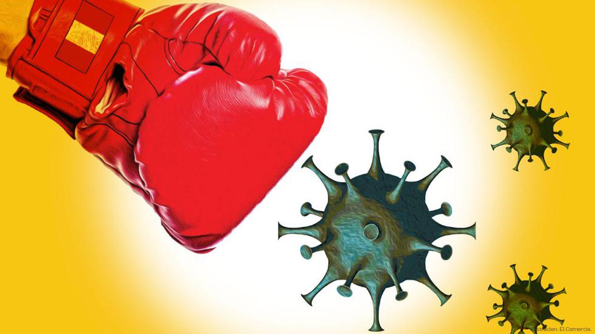 economía, alianza del pacífico, coronavirus