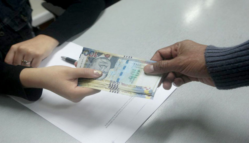 afp, retiro de fondos, economía, Perú
