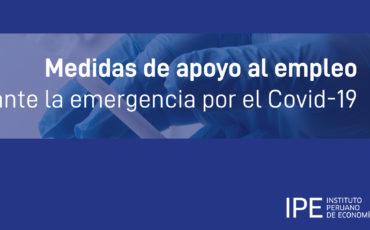 empleo, covid-19, laboral, Perú, economía