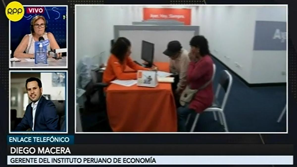fondos de las AFP, pensiones, perú, economía