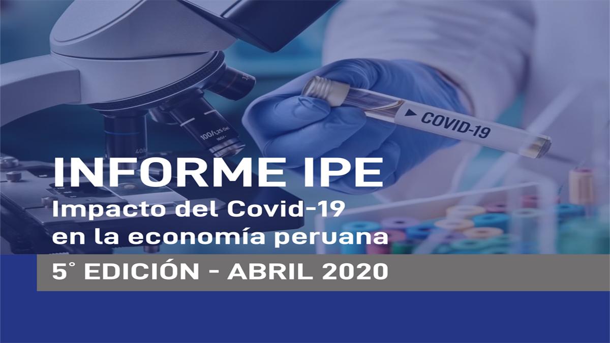 economía peruana, coronavirus, sectores