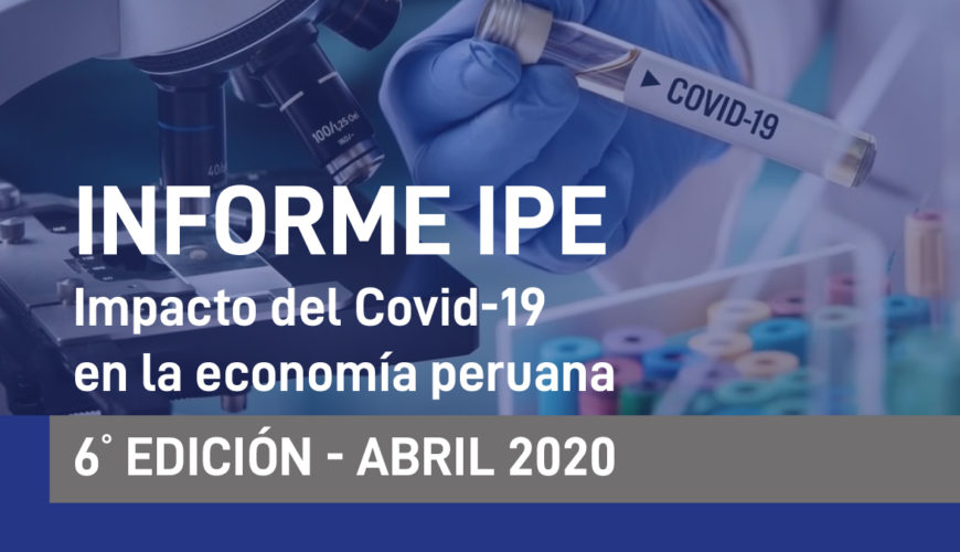 economía peruana, covid, coronavirus, perú