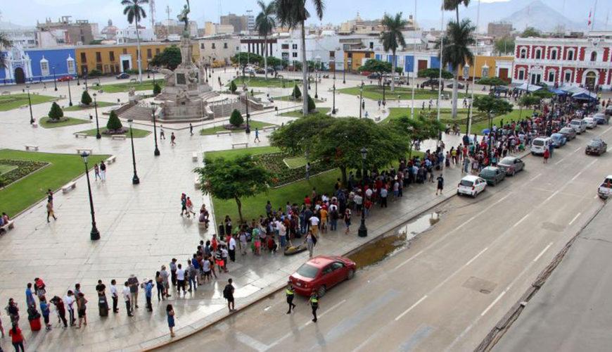 focalización, bonos, economía, Perú