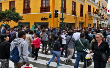 clase media, economía, pobreza, Perú