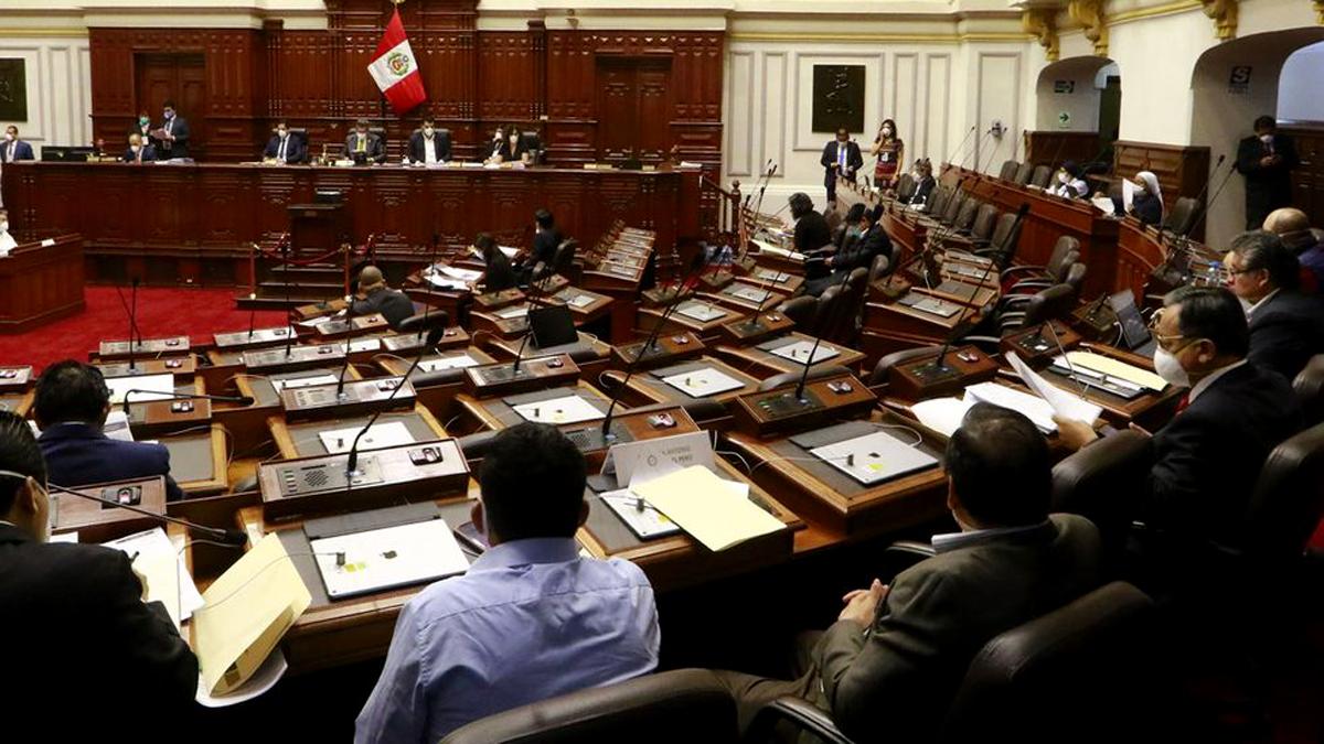 congreso, economía, perú, populismo, trabajo