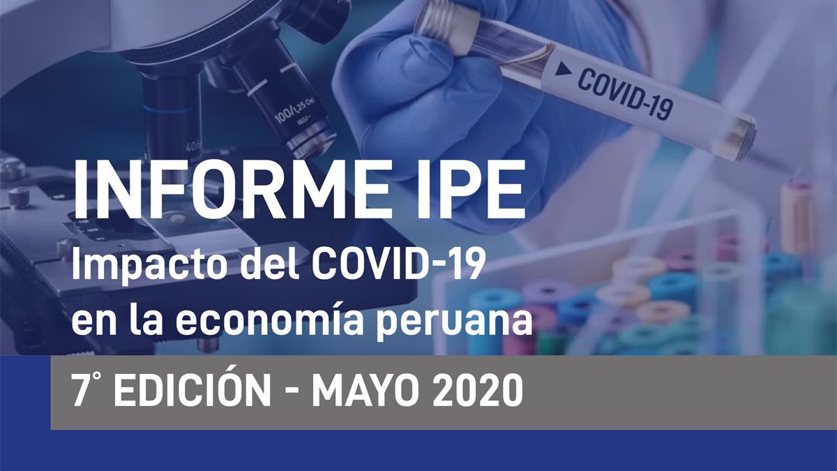 COVID-19, economía, Perú