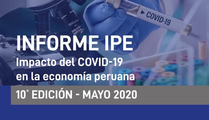 reactivación, economía, Perú, coronavirus