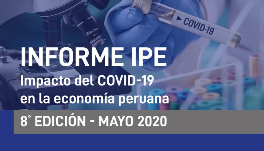 economía, perú, coronavirus, ipe