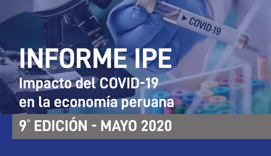 sectores, economía, coronavirus, perú