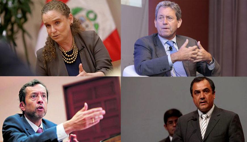economía, ministros, perú, reactivación