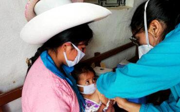 Cajamarca pandemia