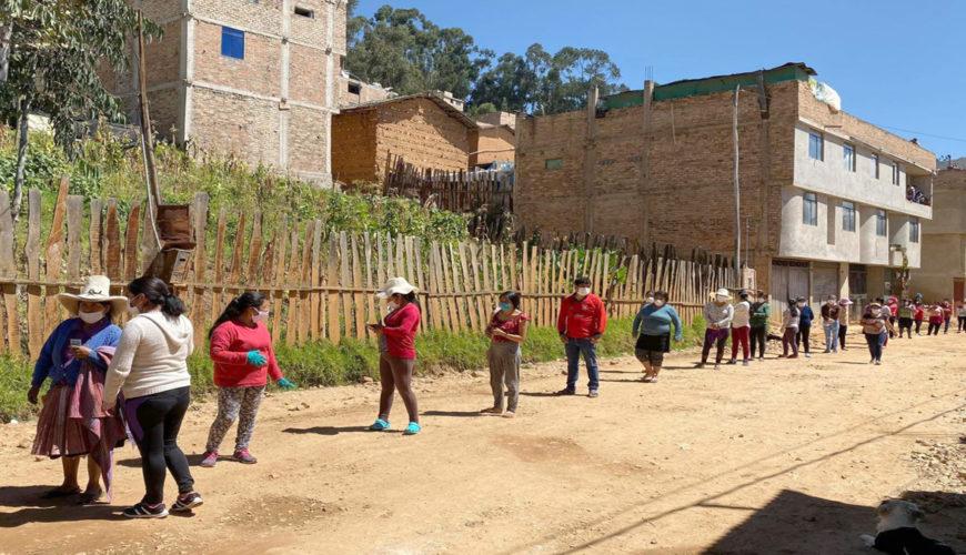 cajamarca, economía, pobreza, Perú