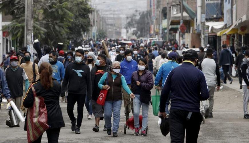 PBI, economía Perú, crecimiento