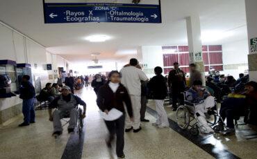 salud, minsa, políticas públicas, Perú, gasto