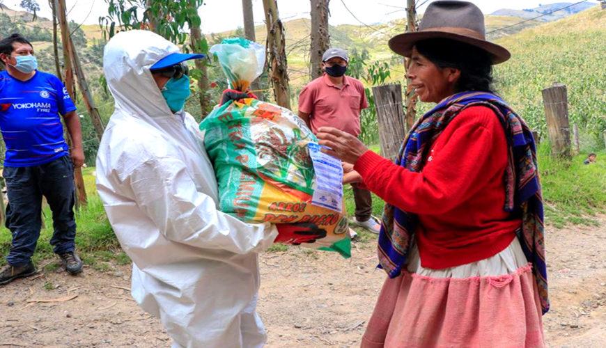 Áncash, pobreza, economía, perú