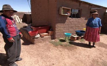 Huánuco, pobreza, economía, Perú