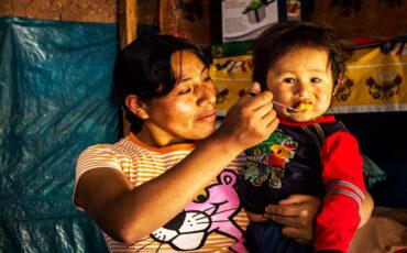Piura, anemia, salud, Perú