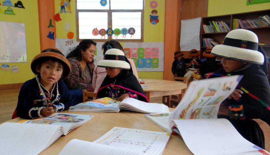 Apurímac, educación, presupuesto, regiones, Perú