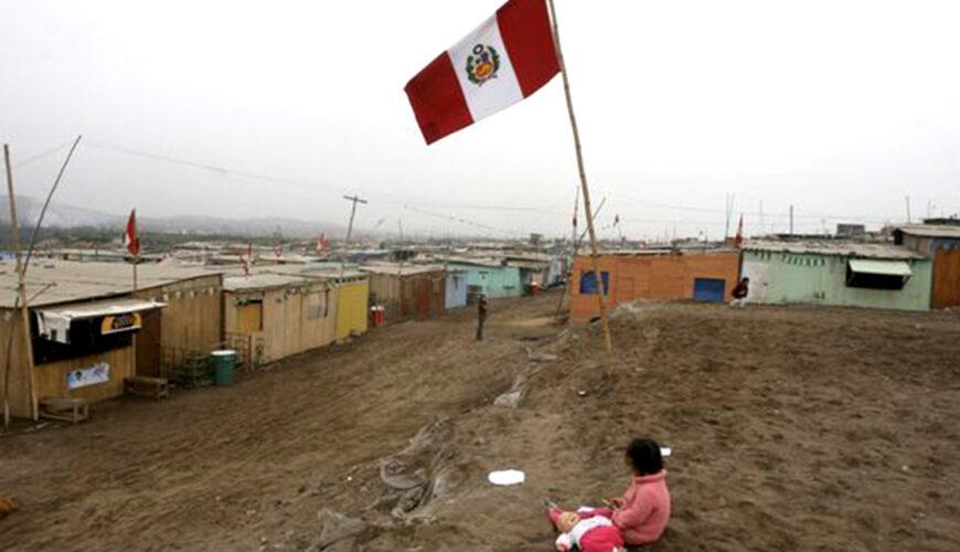 crisis económicas, Perú, bicentenario, economía