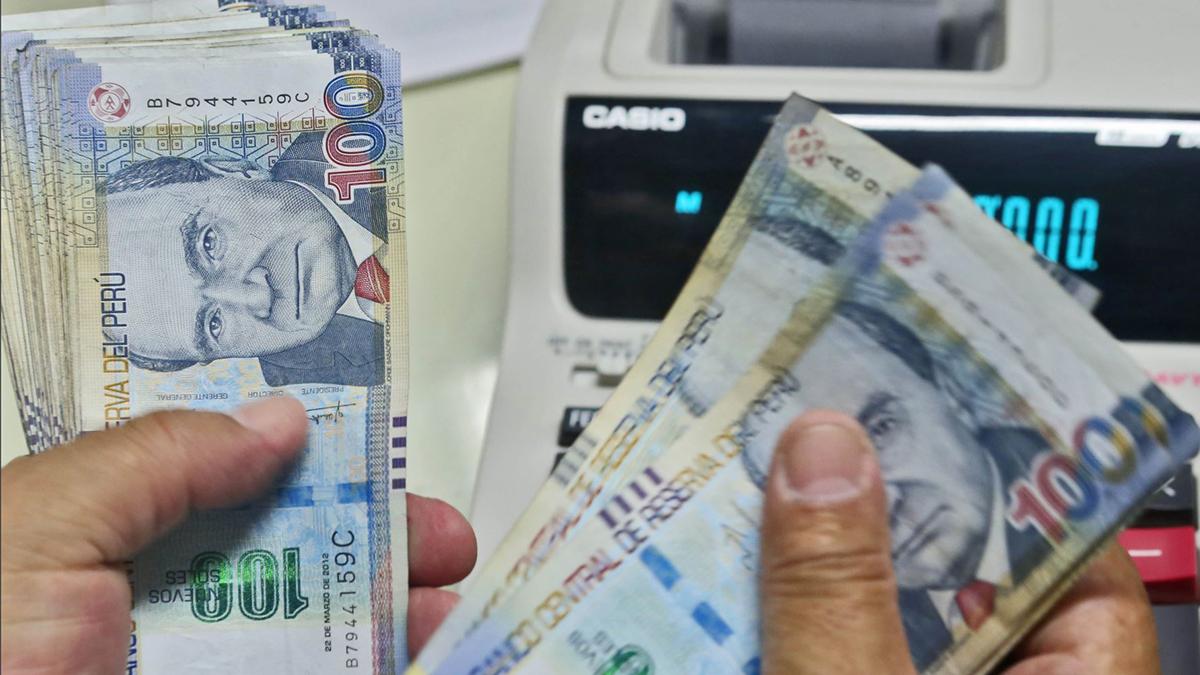 deudas, ahorros, finanzas, economía, perú