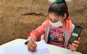 educación, Aprendo en casa, educación, Perú, covid-19