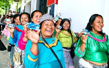 inclusión, finanzas, economía, Perú
