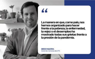 el Estado, Diego Macera, economía, Perú