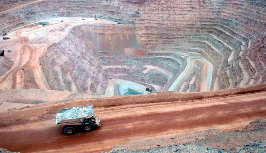 Minería nacional, minería peruana,
