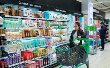 cosméticos e higiene, Sector cosméticos, sector higiene, CCL