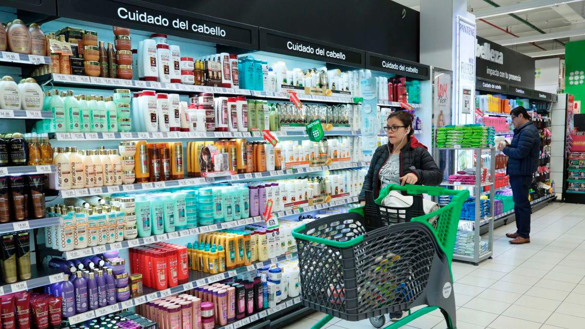 Sector cosméticos e higiene caería 14% en el 2020 | IPE