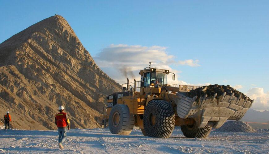 actividad minera, minería peruana