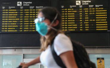 vuelos al extranjero aeropuerto jorge chávez coronavirus vuelos
